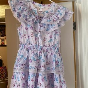 LoveShackFancy x Target collaboration dress- M
